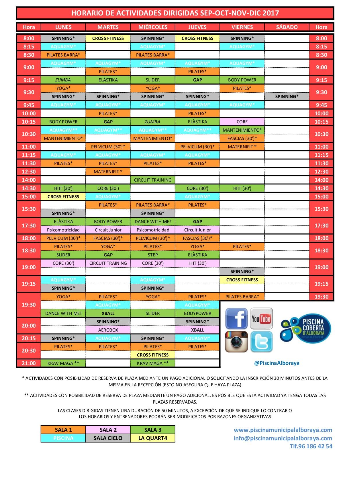 Piscina cubierta de alboraya piscina municipal cubierta for Piscina xirivella horario 2017